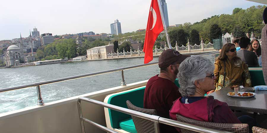 Istanbul Lunch Cruise, Lunch Cruise on Bopshorus, Lunch Cruise, Lunch Cruise Istanbul on Bosphorus